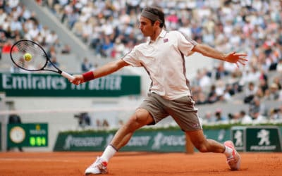 Federer is Back, Nadal and Djokovic Stand in the Way of Another Slam