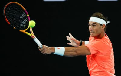 Australian Open 2021 – Men's Quarterfinal Predictions and Preview