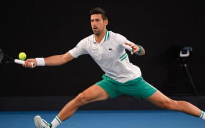 Australian Open 2021 – Men's Final Predictions and Preview