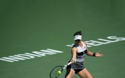 Indian Wells 2020 Women's Predictions