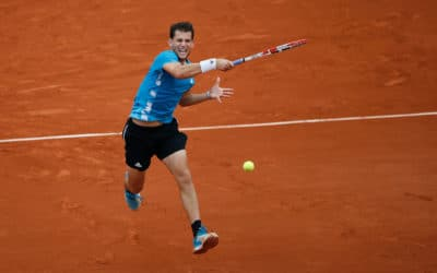 French Open 2020 – Men's Draw Best Potential matchups