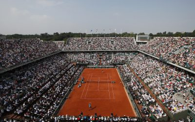 Breaking Down the French Open Field