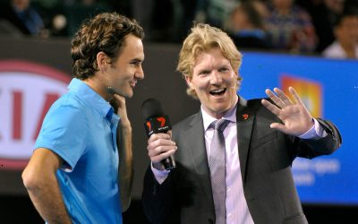 The Top Tennis Announcers