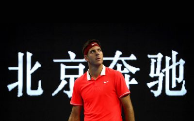 Is Del Potro Ready for Indian Wells?