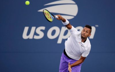 2019 US Open Predictions: Kyrgios looking good for semifinal appearance