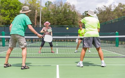 Mexico: The Pickleball Invasion!