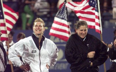 WTA Greatest Rivalries – Graf vs. Seles