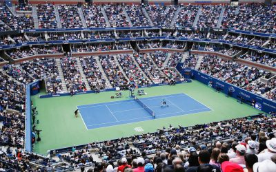 US Open Predictions, the American Seeds