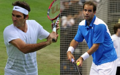 Roger Federer #1 again – Pete Sampras still #1 King
