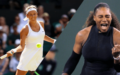 Serena and Azarenka Victorious in Return