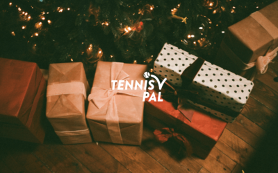 TennisPAL Chronicles: Holiday Gift Guide for Tennis Players